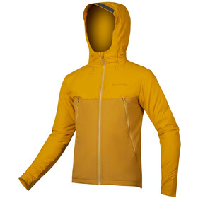 Endura MT500 Freezing Point Chaqueta Hombre, mustard